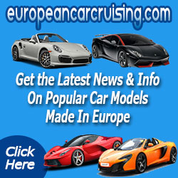 European Car Cruising